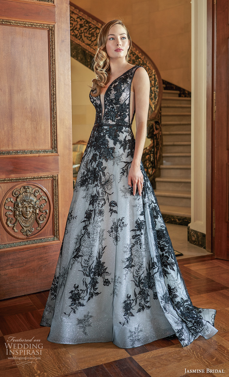 Jasmine Couture Spring 2020 Wedding Dresses Wedding