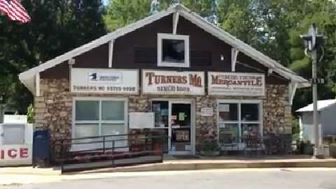 Turner's Station, Turner, MO, 124 years of history