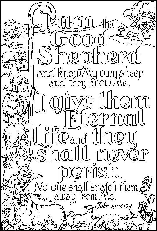 bible verse tracing sheets - Google Search   Color Me Beautiful ...