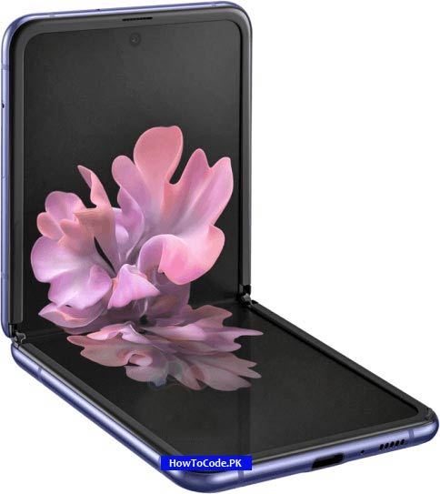 Samsung Galaxy Z Flip Price in Pakistan HowToCode in