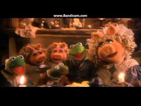 Muppet Christmas Carol: Bless Us All   Muppet christmas carol, Christmas carol, Christmas