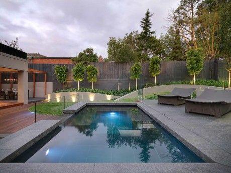 Vura Is A Leading Domestic Landscape Fencing Concreting And Maintenance Service Supplier In Melbourne Space L Landscaping Melbourne Pool Landscape Services