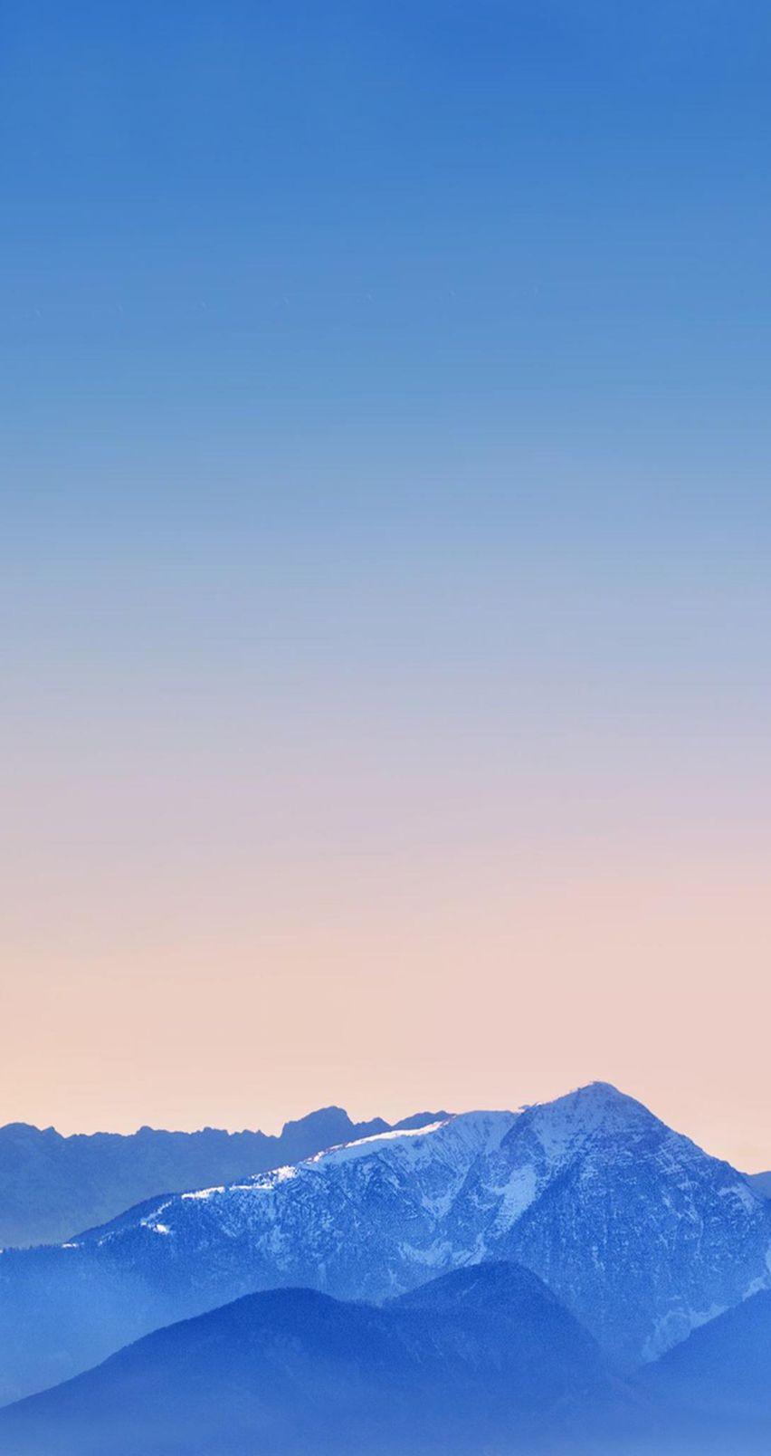 iPhone 6 Wallpaper Retina Bing images Blue Wallpaper