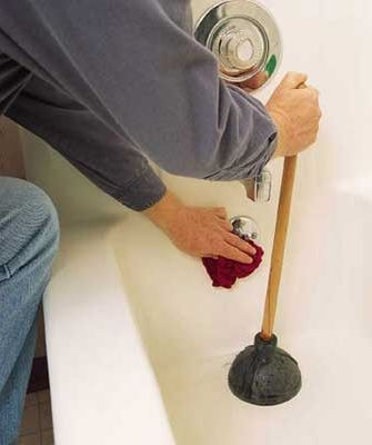 How To Clear Any Clogged Drain Shower Drain