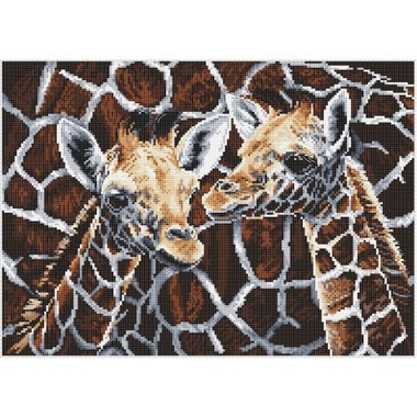 """Another stunning kit by our new supplier """"creative world of crafts"""" #crossstitch #relax #craft #home #needle  #thread"""