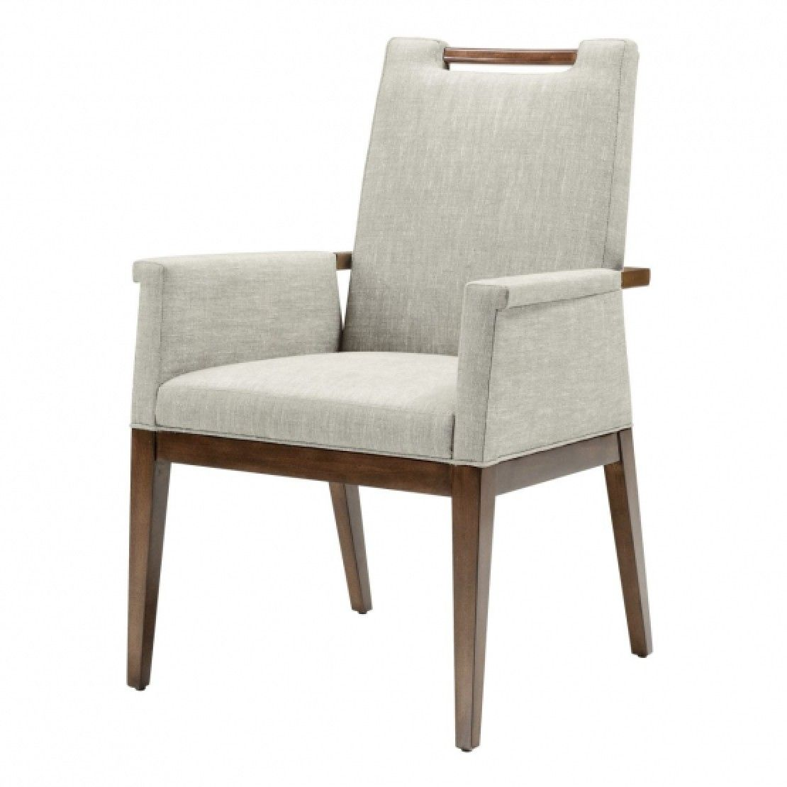 belle meade signature liv luxe danish dining arm chair  danishes  - belle meade signature liv luxe danish dining arm chair