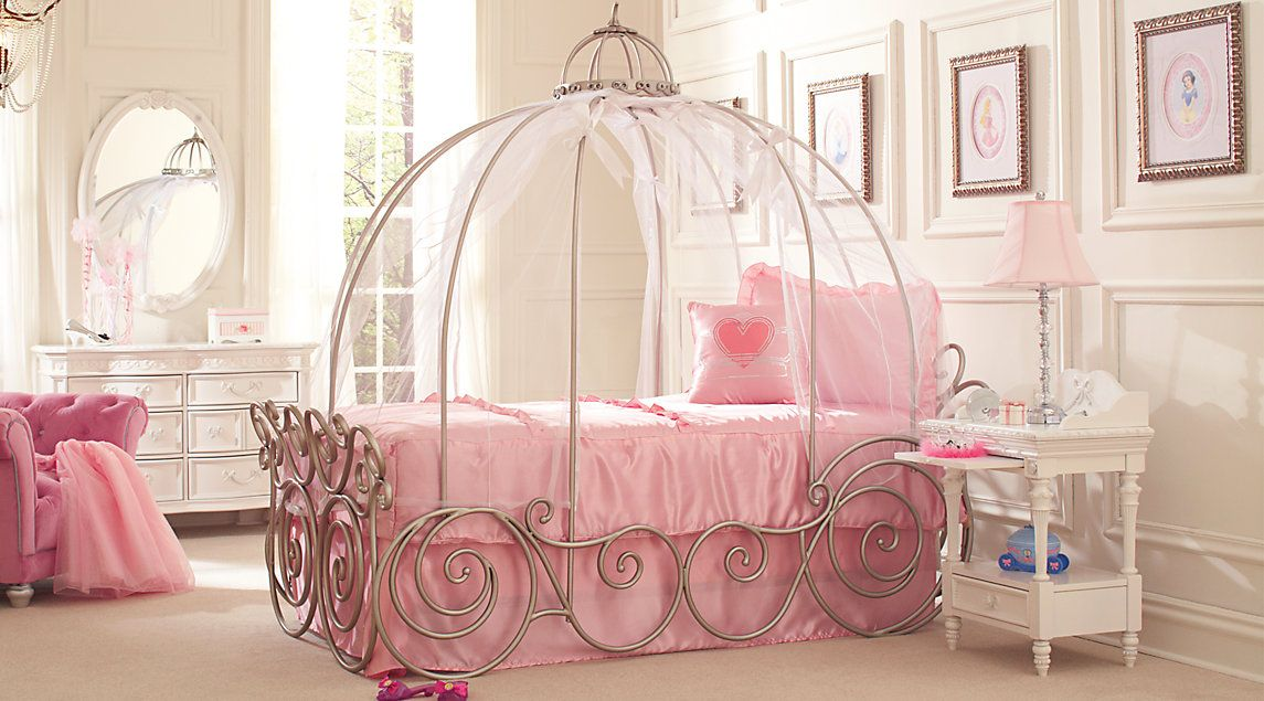 Pleasant Design Disney Princess Bedroom Furniture Cherry ...