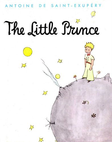 The Little Prince The Little Prince Books Childhood Books