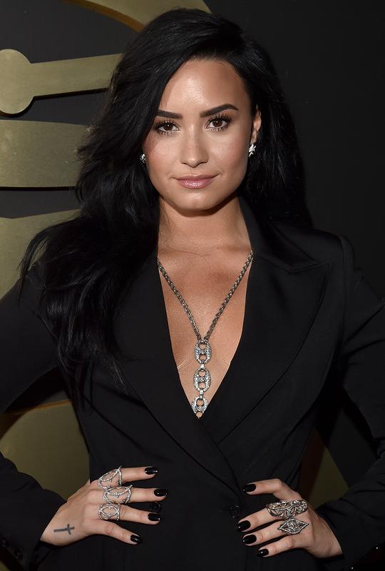 Demi Lovato: I Feel Free After Wilmer Valderrama Split