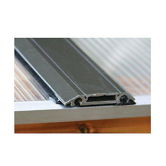 Best Aluminum Bar Caps Brown In 2020 Metal Buildings Cap 640 x 480