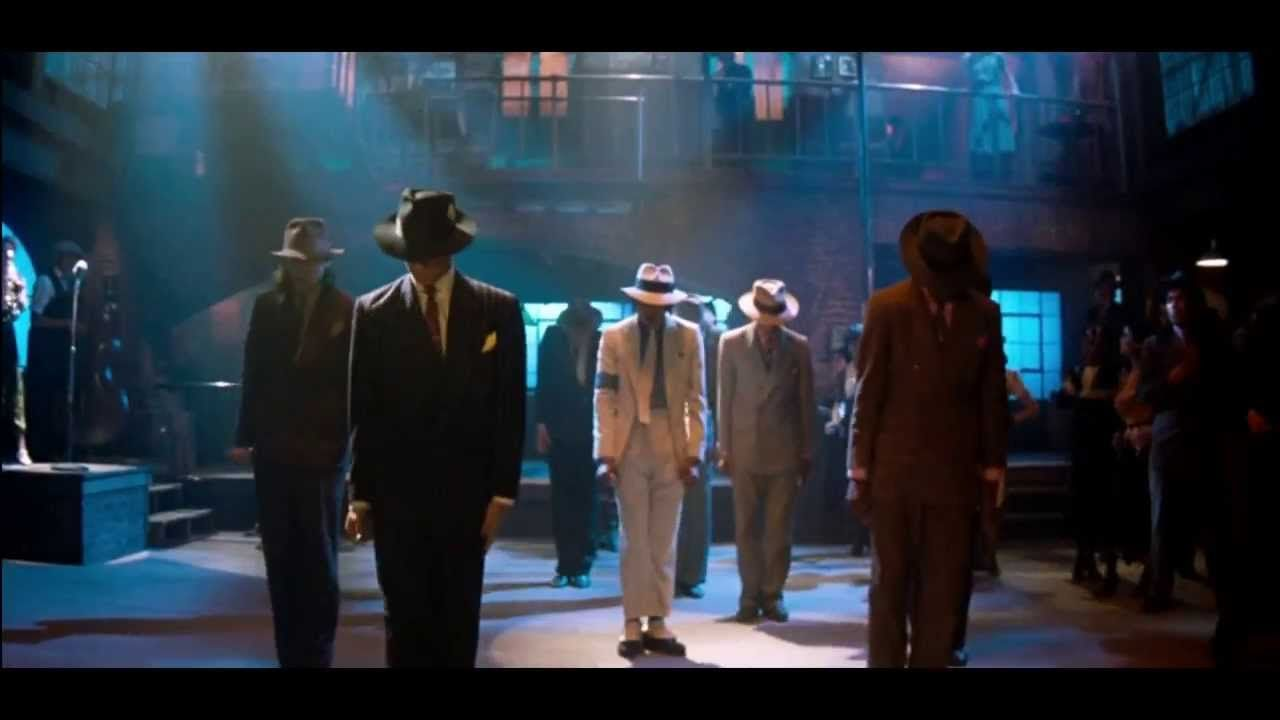 Michael Jackson- Smooth Criminal (HD 1080p BluRay Official Version