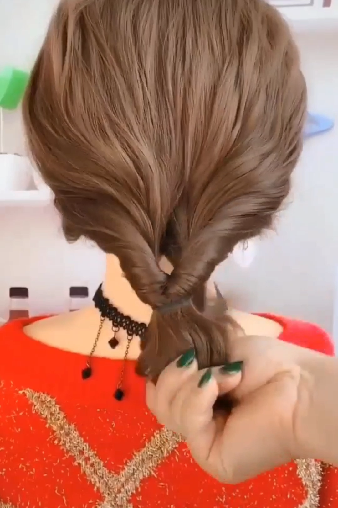 Pin Od Magdalena Gara Na Włosy W 2019 Krótkie Włosy