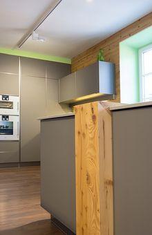 Arbeitsplatten für die Küche 50 Ideen für Material und
