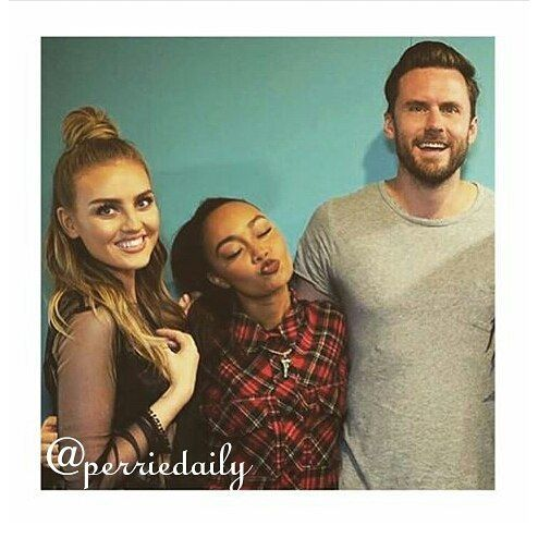 Lerrie Today  morning-16.10.15 #LittleMix #LM #mixer #getweird #like4like #s4s #jesynelson #jadethirlwall #PerrieEdwards #leighannepinnock #onedirection #5SOS #selenagomez #demilovato #blackmagic #hair #idol by perriedaily