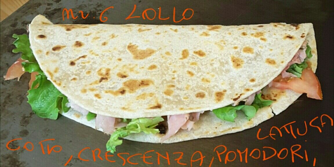 lapiadinadisusy@gmail.com   Piadina n. 6 Lollo