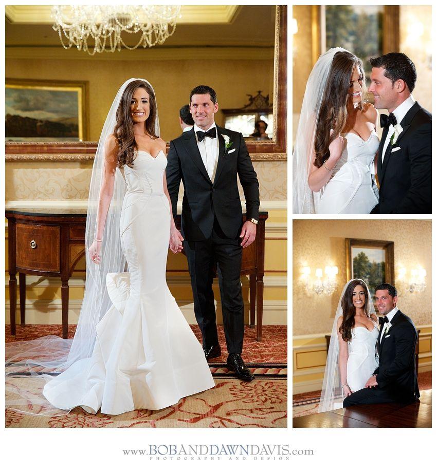 Chad Carroll & Jen Stone Wedding Cleveland Museum