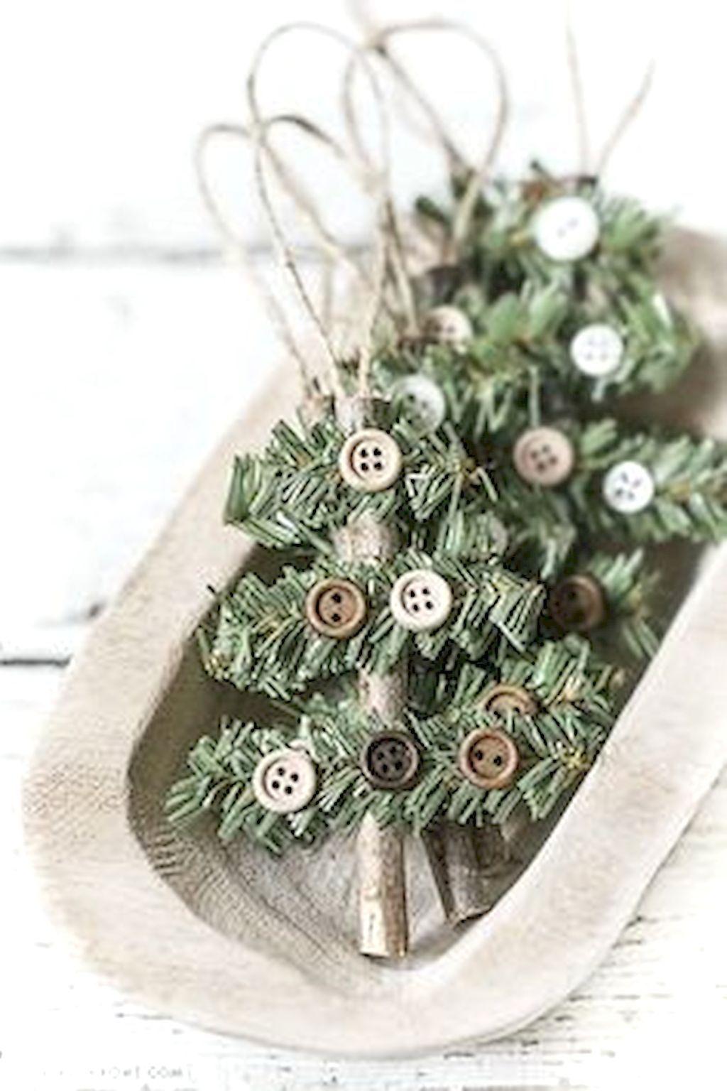 rustic diy christmas ornaments ideas christmas christmas