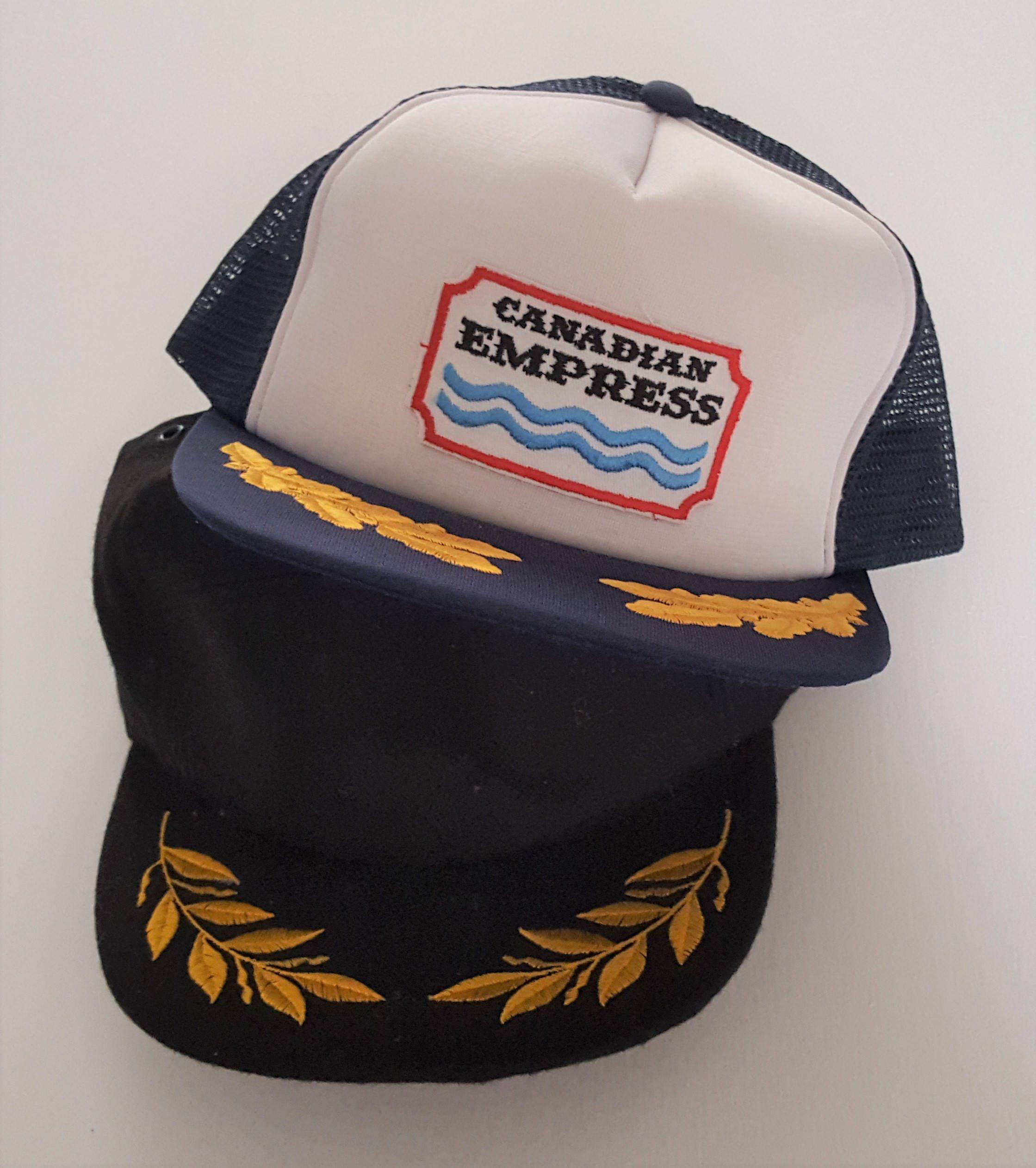 48bb5d21531 Vintage Lot (2) Trucker Style Snapback Hats VTG by StreetwearAndVintage on  Etsy