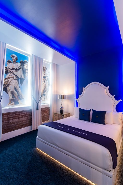 Archangel Michael Suite The Saint Hotel New Orleans With Images