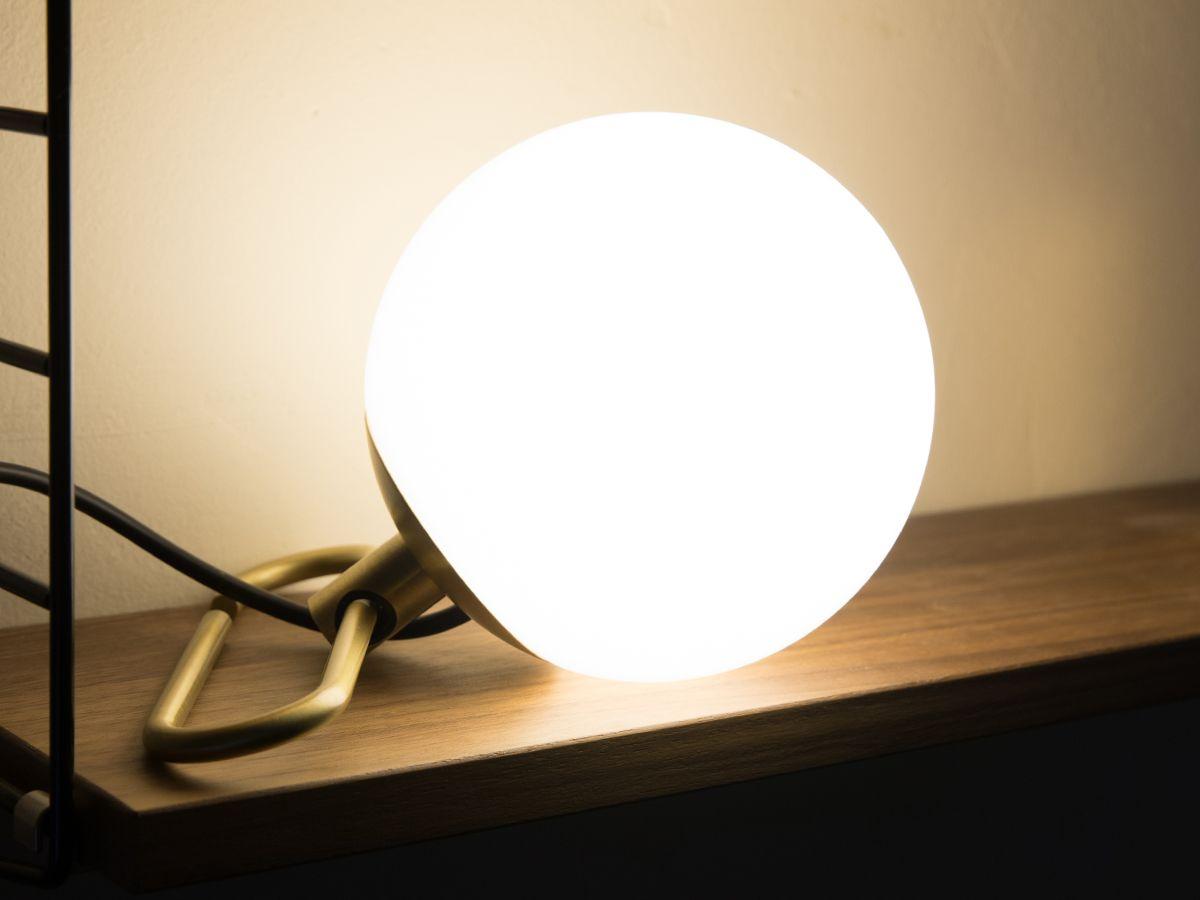 Artemide Nh1217 Table Lamp Lamps