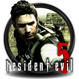 Resident Evil 5 Icon Png Image Download Number 43705 Daily Updated Free Icons And Png Images For Your Projects All Imag Resident Evil Resident Evil 5 Evil