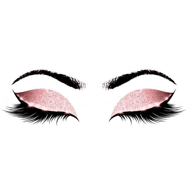 Photo of Princess  Pink Makeup Artist Lashes Beauty Studio Appointment Card | Zazzle.com
