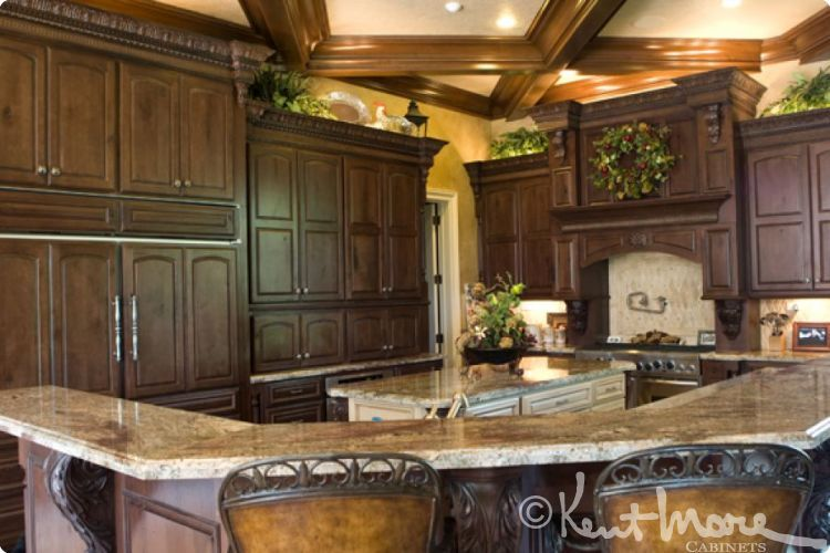 Kent Moore Cabinets Kitchens Kitchen Custom Kitchen Cabinets Kitchen Cabinets