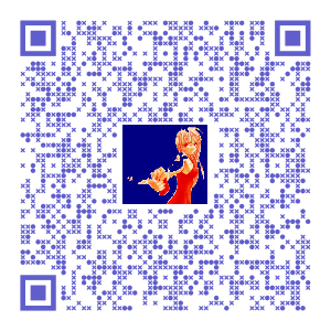 QR Code MJ  the real McCoy.
