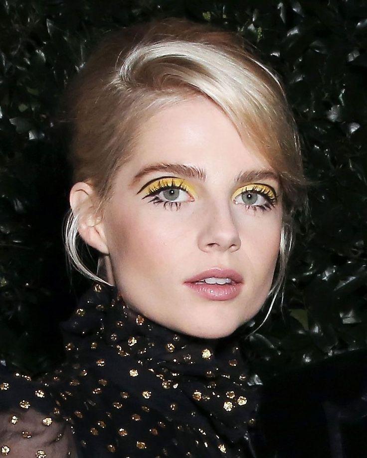 lucy boynton eye makeup #lucy #boynton #eye #makeup - lucy boynton eye makeup