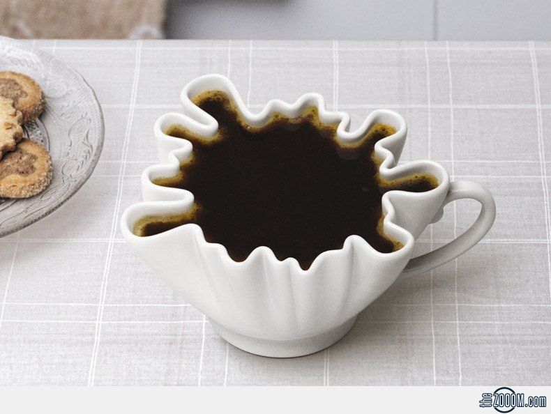 Creative Coffee Mug Designs