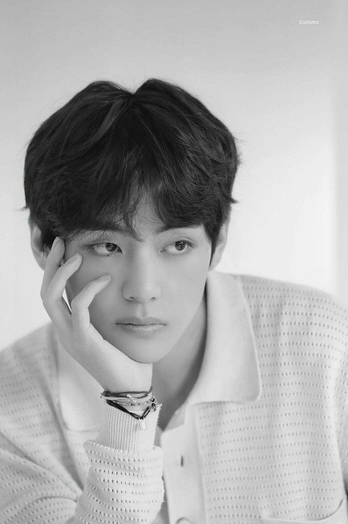 [scan] BTS Memories 2019 em 2020 Cantores, Kim taehyung