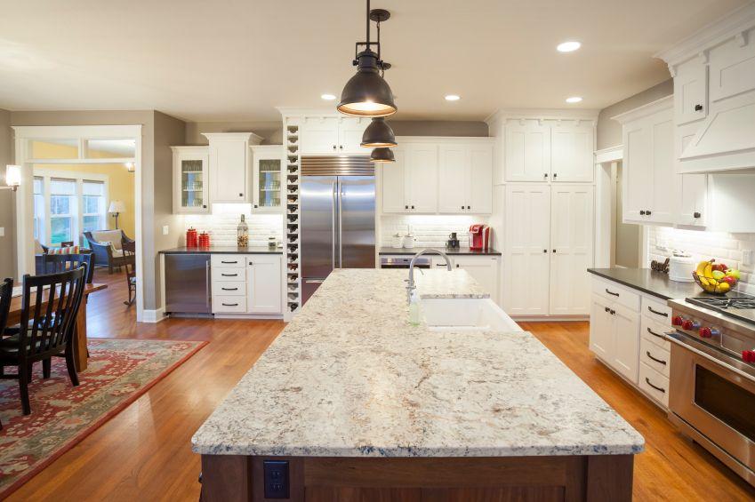 6 Easy Ways To Rejuvenate Your Kitchen, How To Rejuvenate Kitchen Cupboards