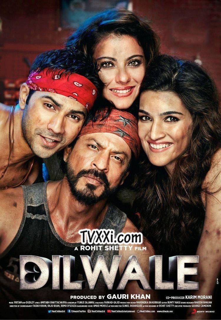 Dilwale nonton film drama romance india subtitle indonesia