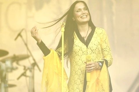 Tarja Turunen: Once Upon a Tour with Nightwish