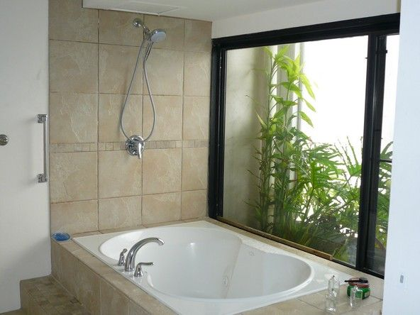 whirlpool tubs with shower | Whirlpool Tubs And Showers http://www ...