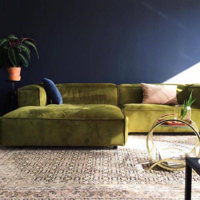 What Color Rug Goes With Dark Green Couch Carpet Vidalondon