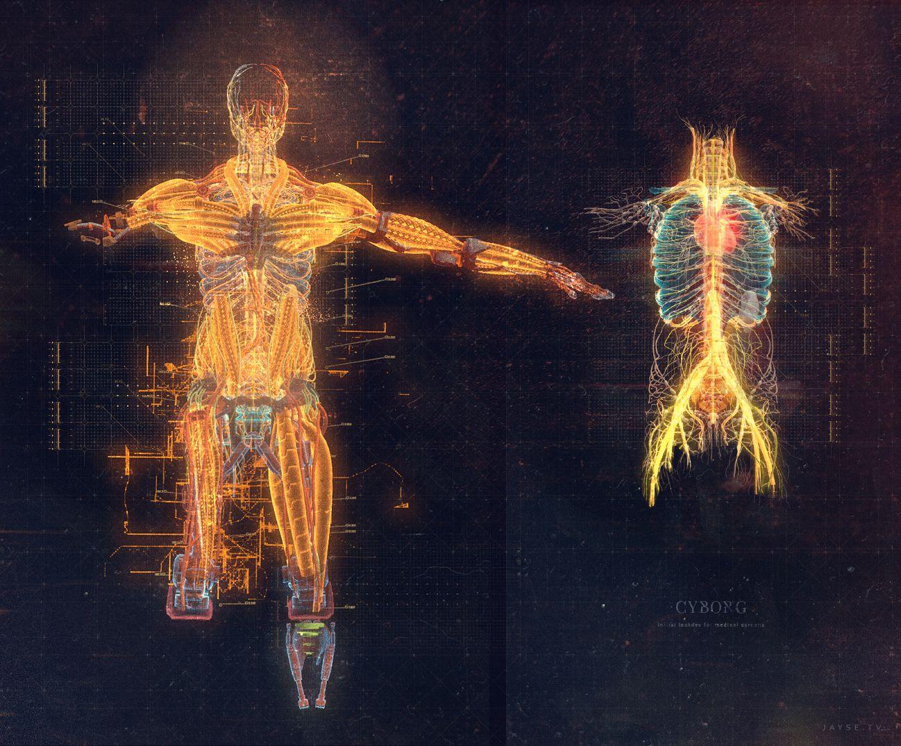batman vs superman cyborg