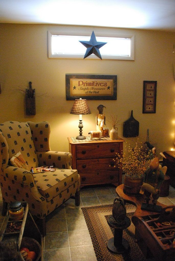 Primitive Small Living Room Ideas Inspirational 17 Best ...