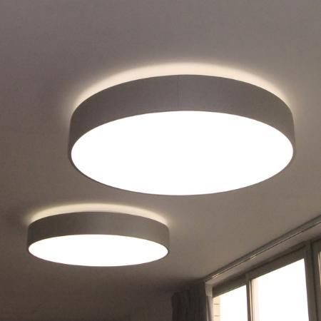 Light In Panel Lamp Ceiling Mounted Led