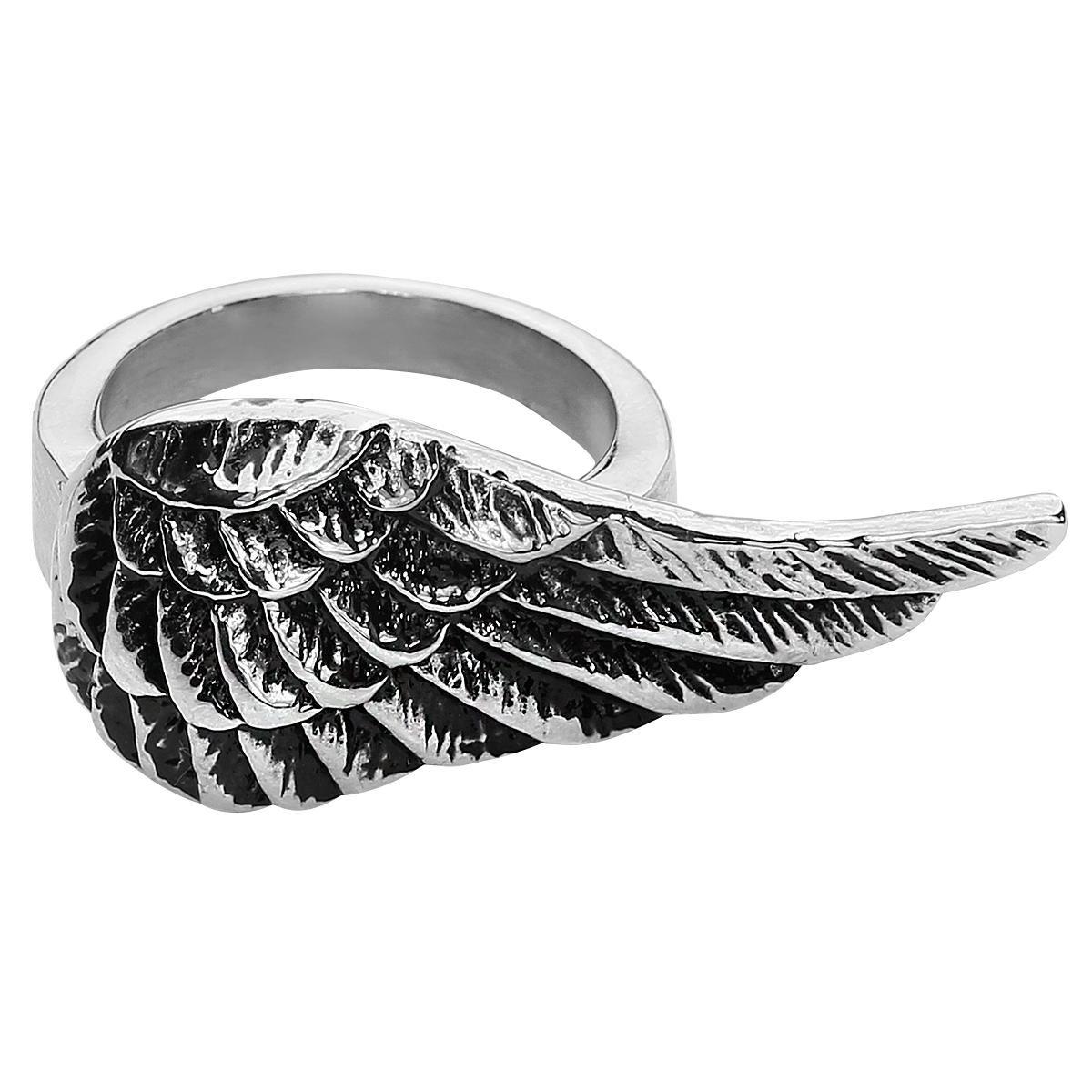 Wings - Sormus - etNox hard and heavy