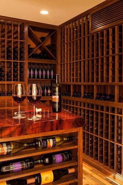 Custom Wine Cellars Boston Ma Cape Cod Project Home