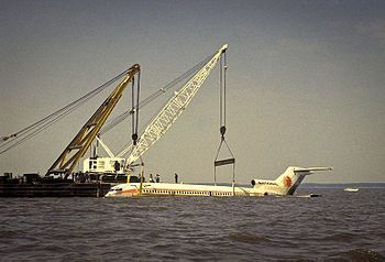 National Airlines Flight 193. (With images) | National airlines. Airlines. Airline flights