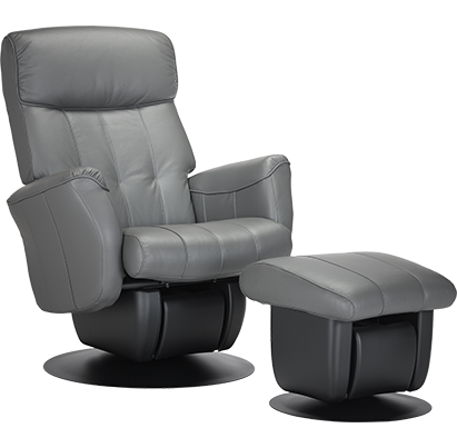 Dutailier Chicago Rockers Love These Recliner With