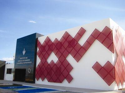 fachadas arquitectonicas industriales - Buscar con Google
