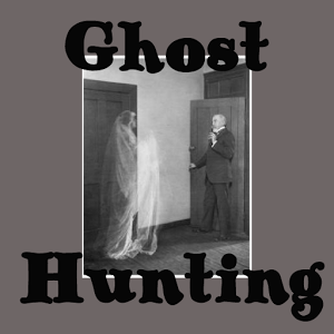 For all you Ghost Hunters out there... here's a cool smart