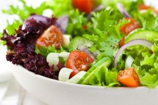 Vegetable Salad Recipe For Weight Loss