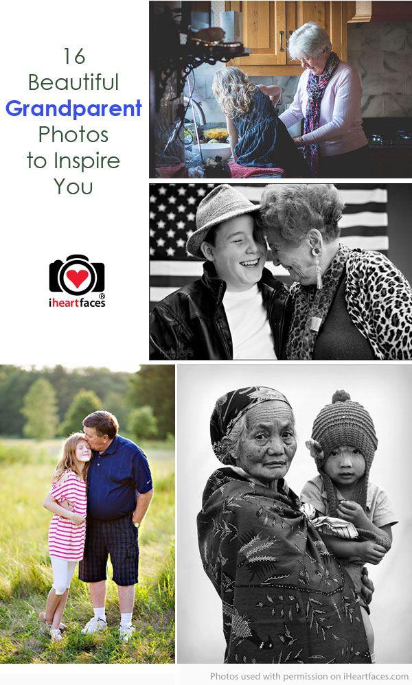 Photography Tutorials and Photo Tips #grandparentphoto