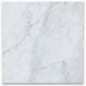 Carrara White 12x12 Tile Polished White Marble Tiles Carrera Marble Italian Marble Flooring