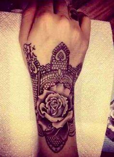 Rihanna Hand Tattoo Cerca Con Google