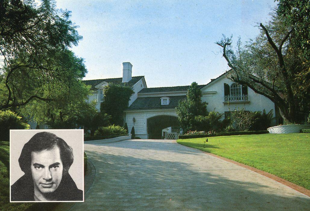 joe perry house pictures celebrityhousepicturescom - 1029×701